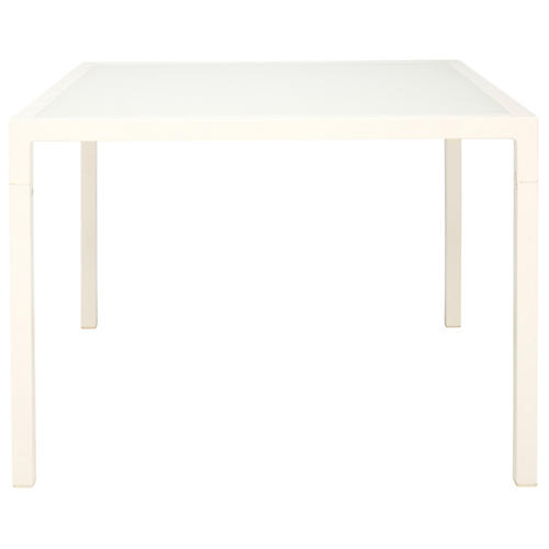 Laszlo Bar Table, Vanilla