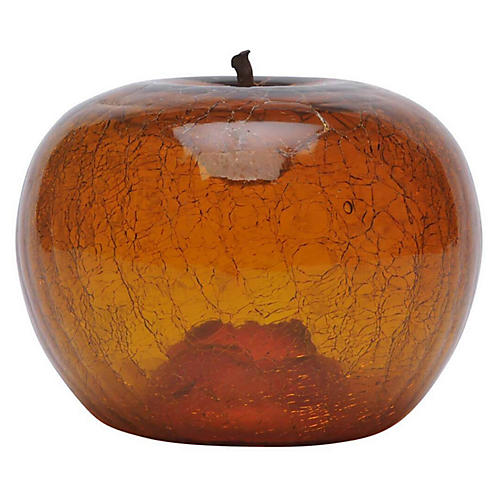 Eve Petite Apple Accent, Amber