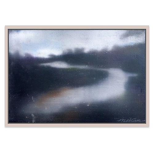 Mary H. Case, Wetlands II
