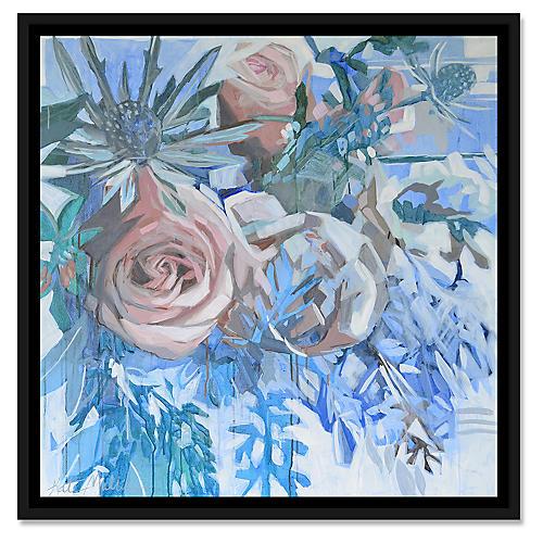 Kate Mullin, Blue