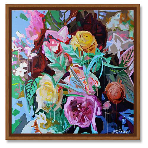 Kate Mullin, Floral Pop!
