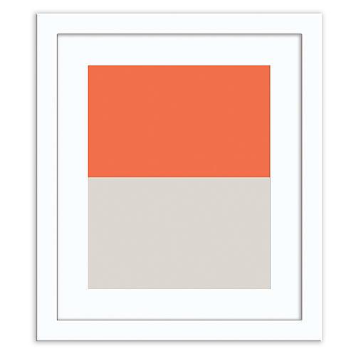 Pencil & Paper Co., Color Study III