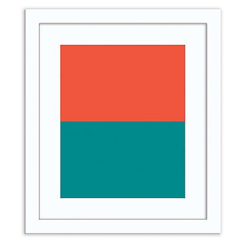 Pencil & Paper Co., Color Study XII
