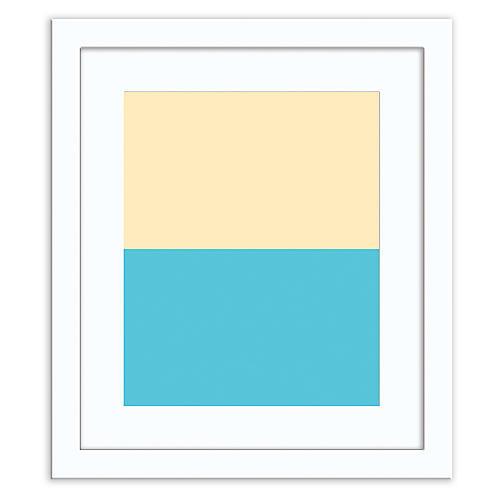 Pencil & Paper Co., Color Study XVII