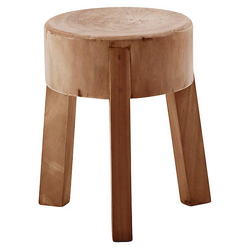 Roger Stool, Brown