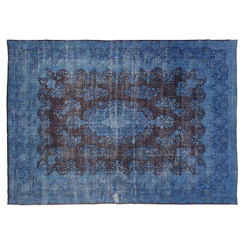 10'x13' Geoff Rug, Light Blue