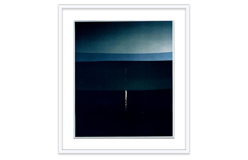 David Grey, White Sands