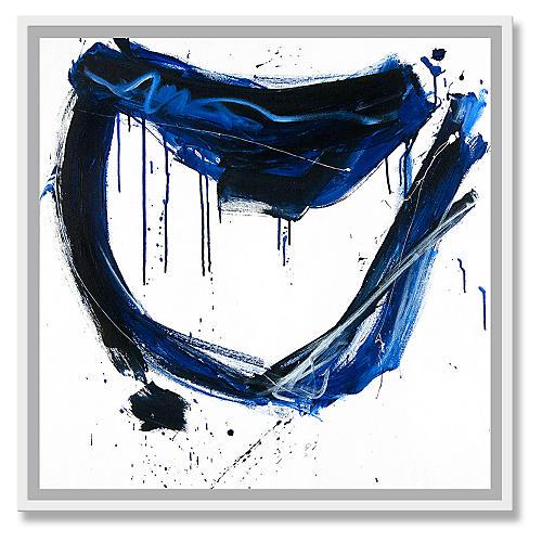 Robbie Kemper, Blue Circle Curve
