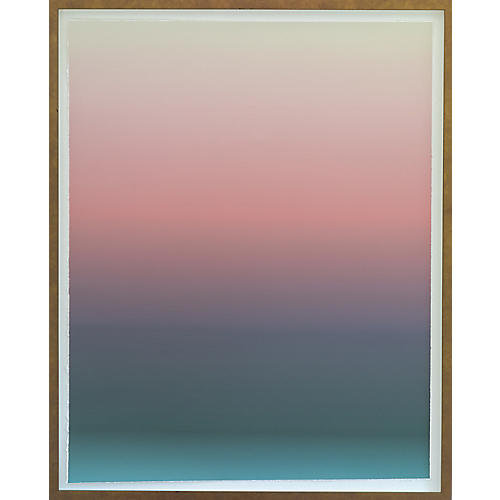 Dawn Wolfe, Sunrise Ombré-Bronze