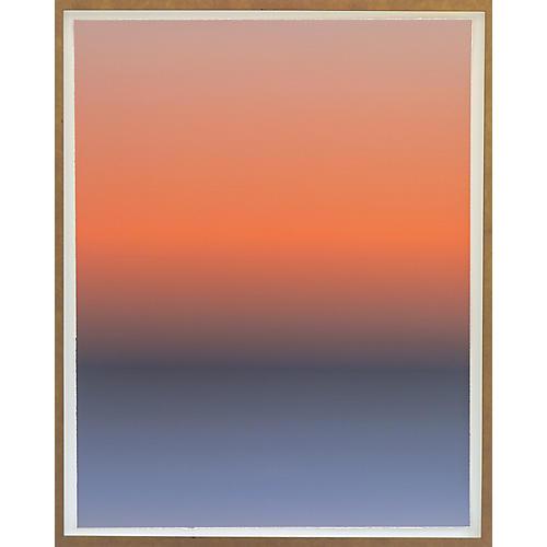 Dawn Wolfe, Dusk Ombré-Bronze