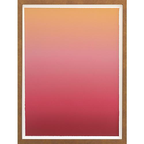 Dawn Wolfe, Sunset Ombré-Bronze