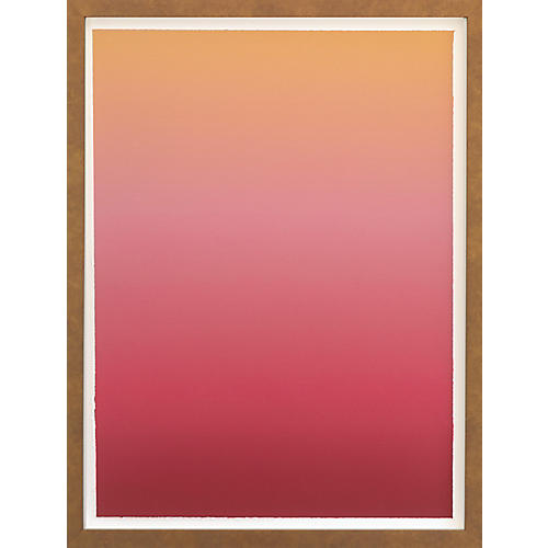 Dawn Wolfe, Sunset Ombré-Bronze