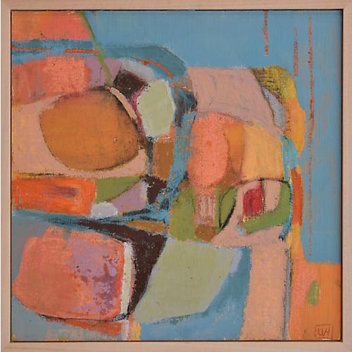 Lynne Hamontree, Creative Rhythm II