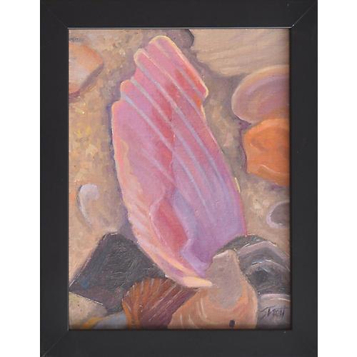 Susan Trott, Wingshell