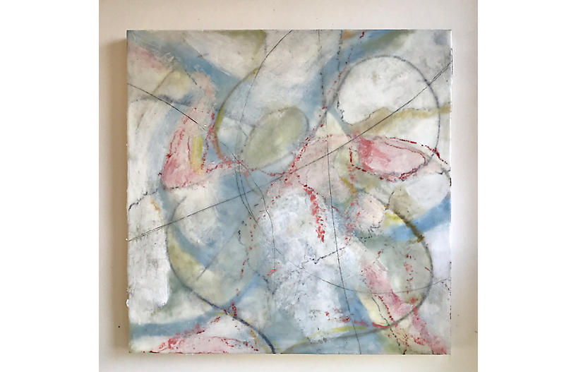 Carey Haynes, Blissful Spirit