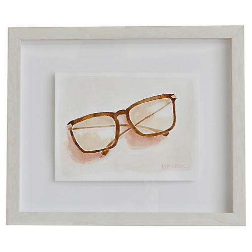 Katherine Stratton Miller, Specs