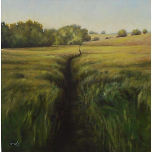 Jane Ingols, Chasing Sunshine