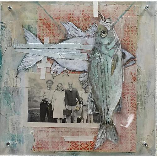 Katherine McClure, Fishing Trip