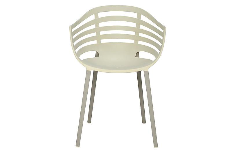 Chee Chair, Bone