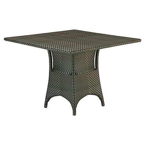 Marrakesh Square Dining Table, Brazil