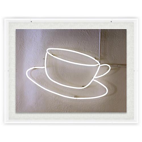 Alex Hoerner, Neon Coffee Cup