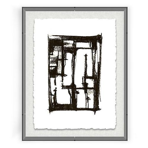 Ilana Greenberg, Labyrinth