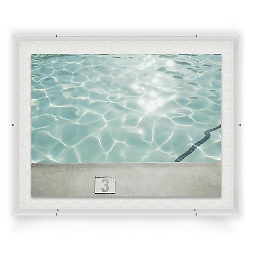 Christine Flynn, Pool