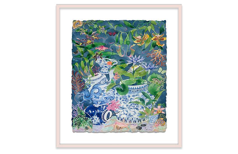 Gabby Malpas, Garden of Eden V