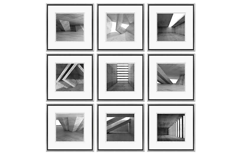 S/9 Architectural Photographs