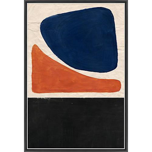 Tobi Fairley, Geometry of Color