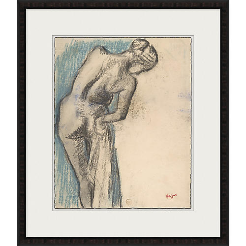 Tobi Fairley, After The Bath