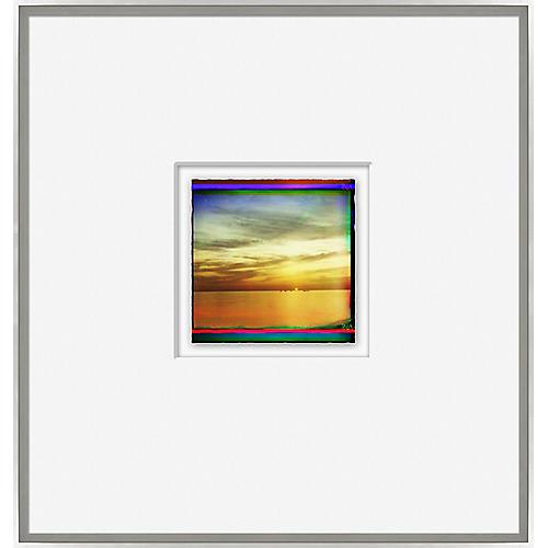 Solarized Color Photo I