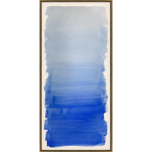 Tobi Fairley, Large Color Wash I