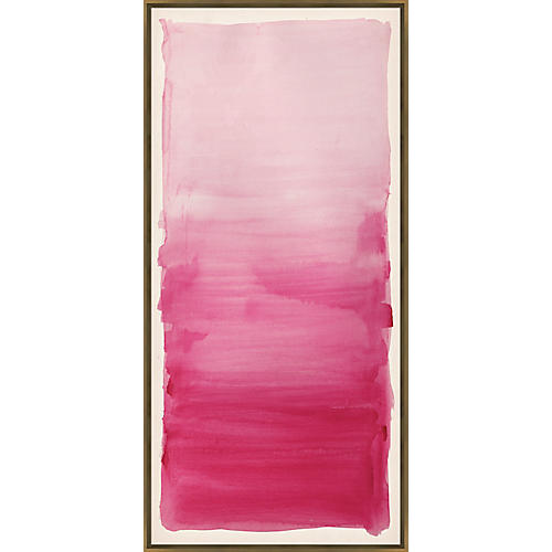 Tobi Fairley, Large Color Wash II