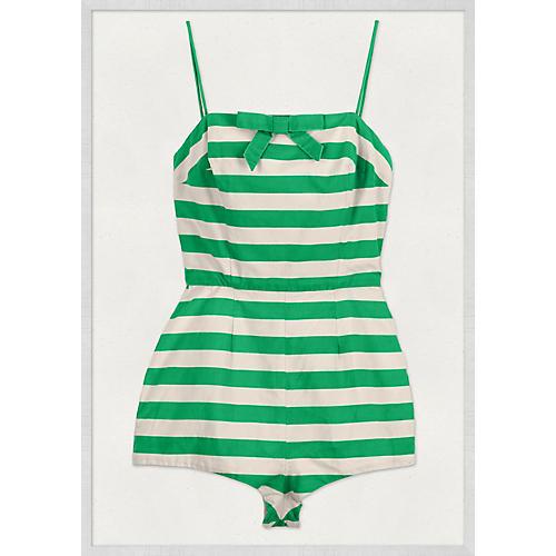 Vintage Swimsuit II