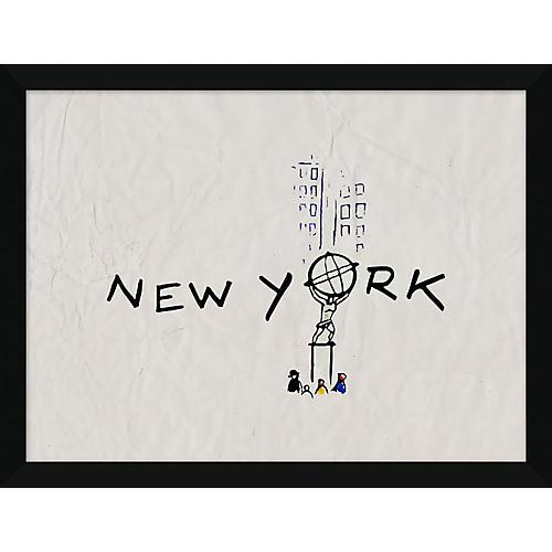 NY Statue
