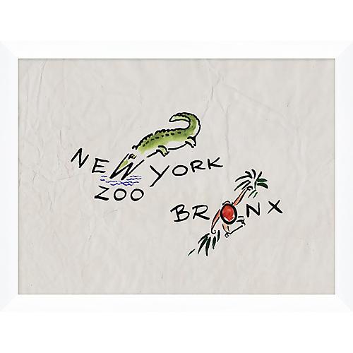 NY Zoo Bronx