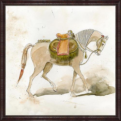 High Horse Attire