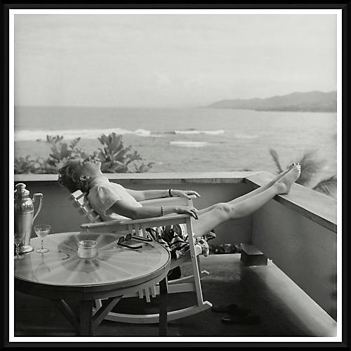 Cecil Beaton, Vogue, April 1949
