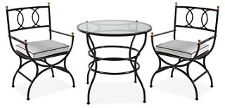 Accent Tables & Chairs Header Image