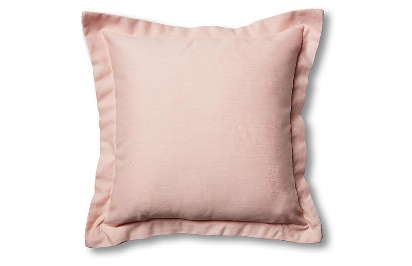 Pillow Blush PinkWhite