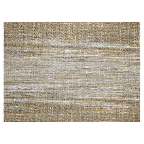 Ombré Place Mat, Gold