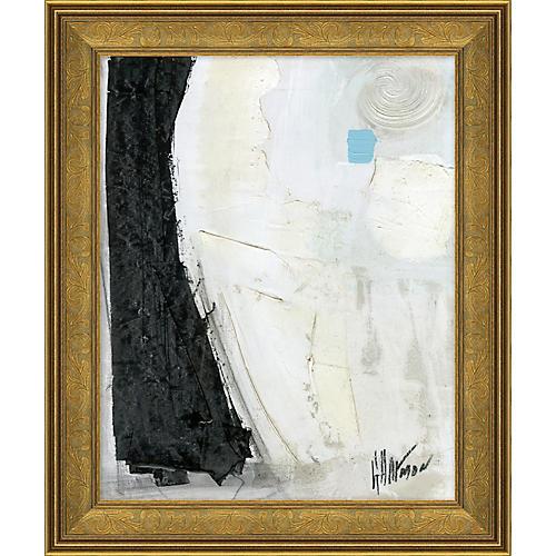 Graham Harmon, Untitled #8