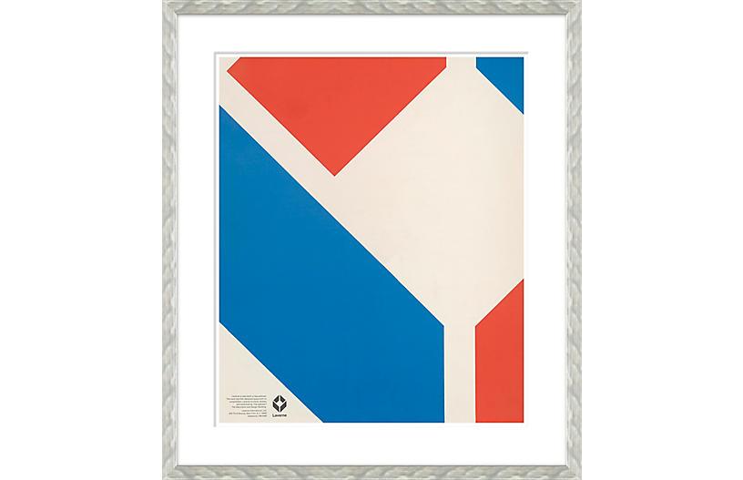 Pop Art Poster Designs I