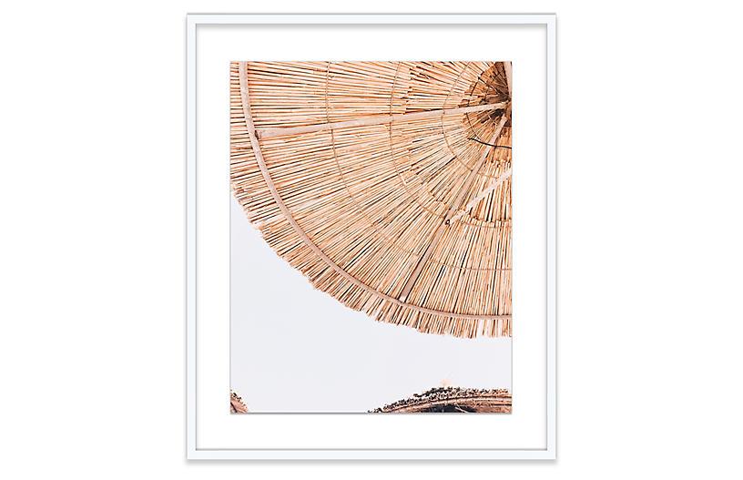 Natalie Obradovich, Mykonos Umbrellas
