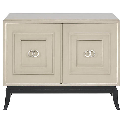 Norlin Sideboard, Light Gray