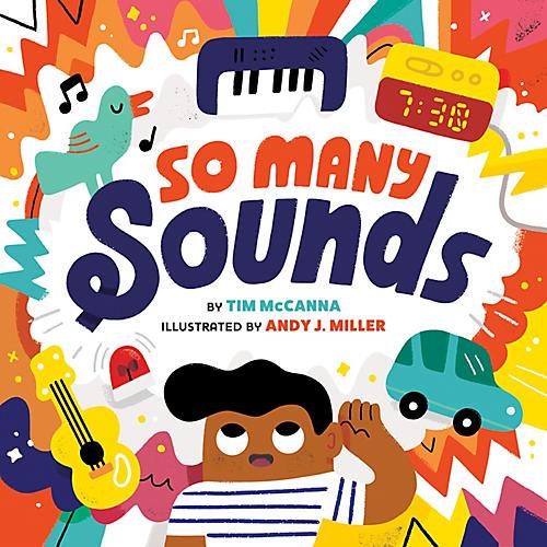 So Many Sounds Kids' Book
