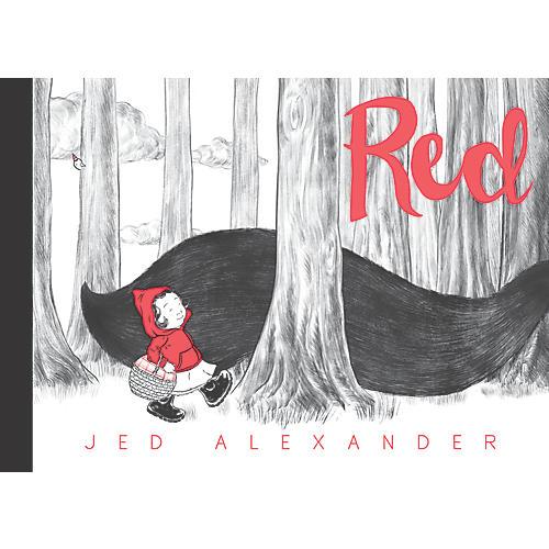 Red Kids' Book
