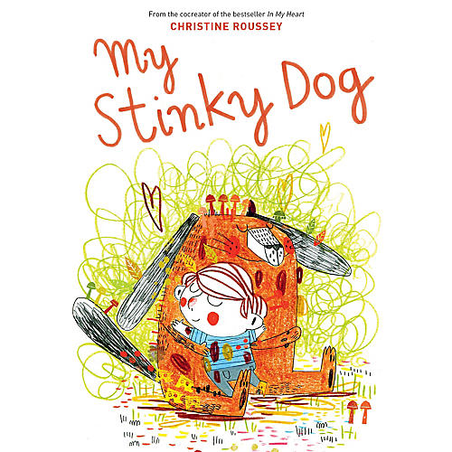 My Stinky Dog Kids' Book