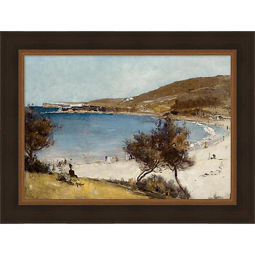 Coastal Gallery I